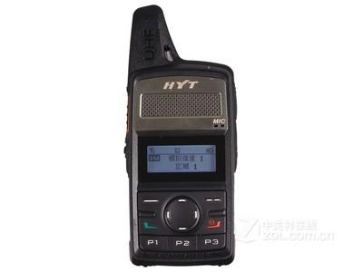 海能达 TD360  电话:010-82699888  可到店购买和咨询