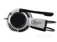 硕美科G941耳机 (头戴式 游戏 白色) 京东209元(赠品)