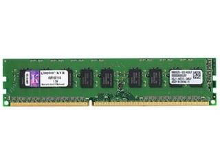 金士顿4GB DDR3 1600 ECC(KVR16E11/4)
