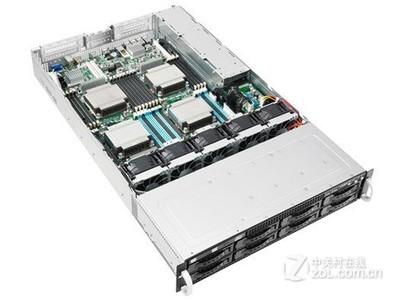 华硕 RS926-E7/RS8(Xeon E5-4603 v2/4GB)
