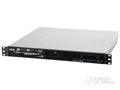 华硕 RS100-E8/PI2(Xeon E3-1240 v3/4GB/500GB)