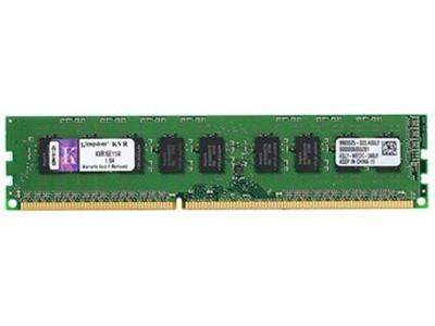 金士顿 4GB DDR3 1600 ECC(KVR16E11/4)