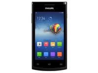 飞利浦(philips)E105智能手机(陨石黑 移动联通2G 双卡双待 直板按键 老人机) 京东89元(换购)