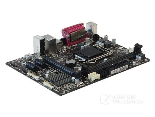 技嘉H81M-DS2(rev.1.0)