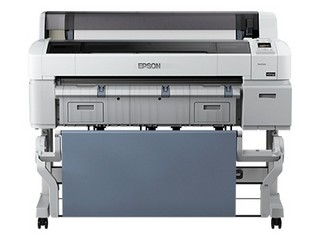 爱普生T5280MFP PS版