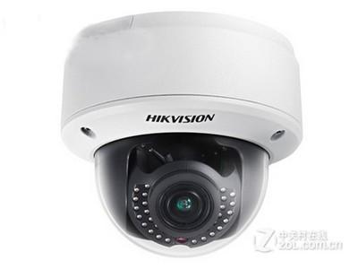 海康威视 DS-2CD4112FWD-IQ