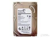 希捷 4TB 5900转 64MB SATA3 监控级硬盘(ST4000VX000)