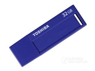东芝标闪 USB3.0 TransMemory(32GB)(V3DCH-032G-BL)