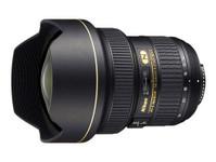 尼康14-24mm f/2.8G镜头江苏售8000元