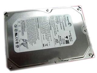 希捷300GB 7200.10 8M(串口/1年盒)
