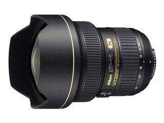 尼康AF-S 尼克尔 14-24mm f/2.8G ED