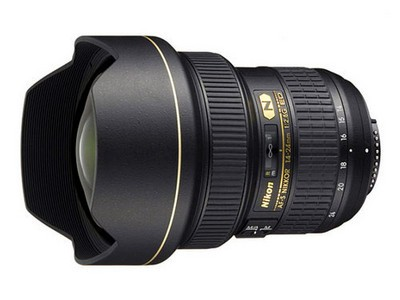 【限时抢购】尼康(Nikon) AF-S 14-24mm f/2.8G ED 镜头