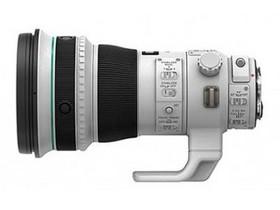 佳能EF 400mm f/4 DO IS II USM