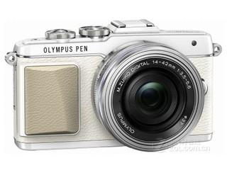 奥林巴斯E-PL7白色豪华套装