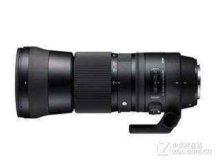 适马150-600mm f/5-6.3 DG OS HSM Contemporary(佳能卡口)