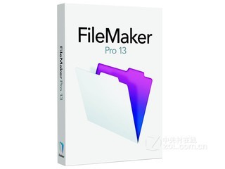 Apple FileMaker Pro 13
