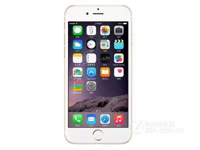我的手机 iPhone6Plus一直在无限重启 ,为什么?