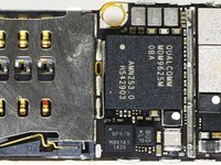 苹果iPhone 6(全网通)专业拆机5