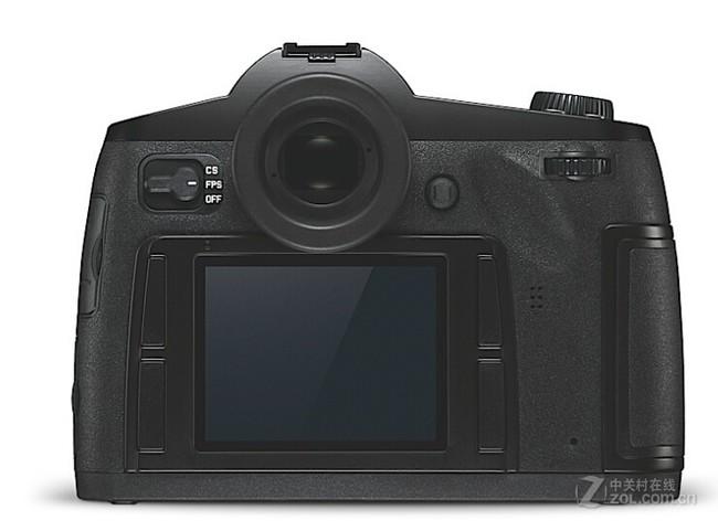 尼康D3100:徕卡S Typ 007 375