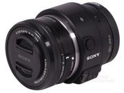 索尼 ILCE-QX1L套装(搭配SELP1650镜头)