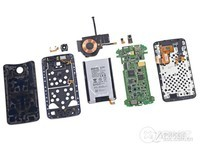Moto Nexus 6专业拆机6