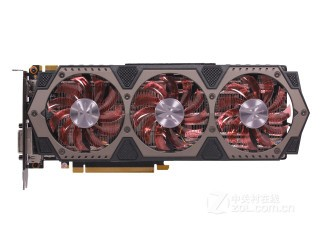 影驰GeForce GTX 980 GAMER