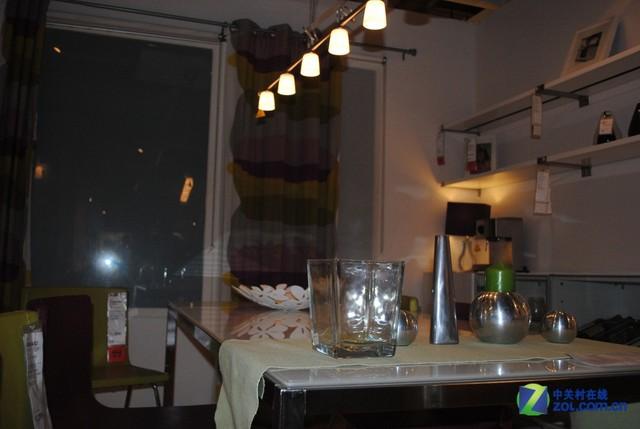 合理布局造温馨 宜家家居照明设计赏析