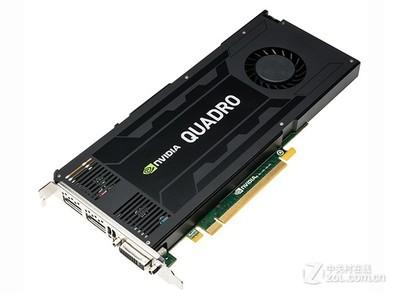 丽台Quadro K4200