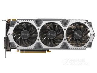 影驰GeForce GTX 980骨灰黑将