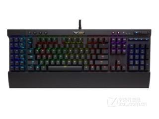 海盗船K95 RGB版茶轴机械键盘