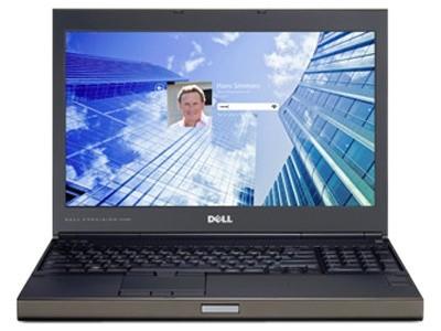 戴尔 Precision M4800(酷睿I7-4710MQ/8GB/1T/DVDRW/K2100M)联系电话:010-59496720  13439088597 联系人:陈磊  三年免费上门