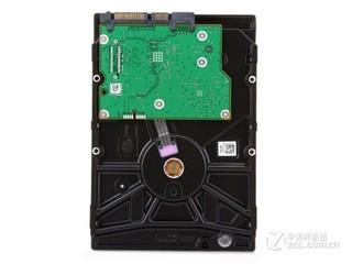 希捷4TB 高清 3.5寸硬盘(ST4000VM000)