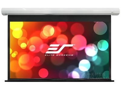 亿立 SK100HT-E24电动幕布(100吋16:9)