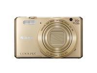 尼康S7000(1602万有效像素) 天猫888元