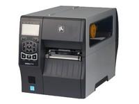 带网中标签打印机Zebra ZT-410太原促