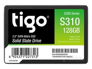 金泰克S310(128GB)
