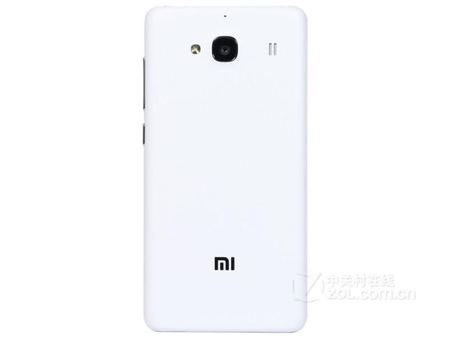 小米(xiaomi)红米2智能手机(2+16G 移动4G 双卡双