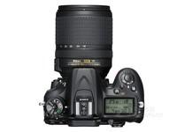 尼康D7200相机(全高清1080 2416万有效像素)天猫618理想生活狂欢季4358元