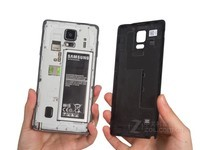 三星GALAXY Note 4(N9100/公开版/双4G)专业拆机1