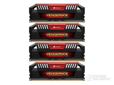 海盗船 复仇者Pro 32GB DDR3 2400(CMY32GX3M4A2400C11R)