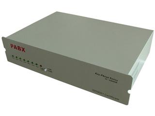 威而信TC-2000HK(4外线,24分机)