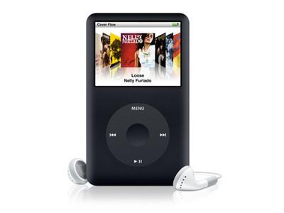 苹果 iPod classic(160GB)