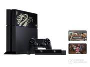 索尼 PS4套装纪念版(CUH-1000/500GB版)