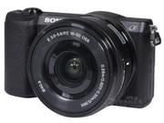 索尼 ILCE-5100套机(16-50mm,50mm)