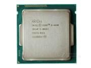 Intel 酷睿i5 4440