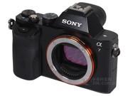 【限时抢购 送相机包+闪迪32G高速卡】索尼(SONY) a7/α7/ILCE-7 索尼 ILCE-7(单机)全画幅微单相机套装,多款镜头套装任君选择!