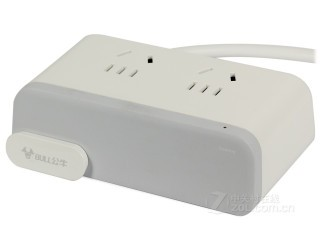 公牛GN-U202U 桌面插座