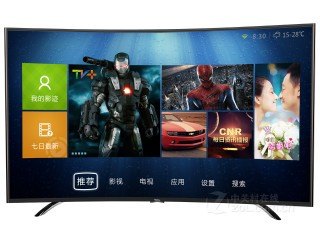 TCL H8800A