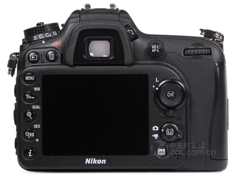 尼康D7200(单机)