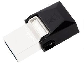 金士顿DataTraveler microDuo 3.0(16GB)